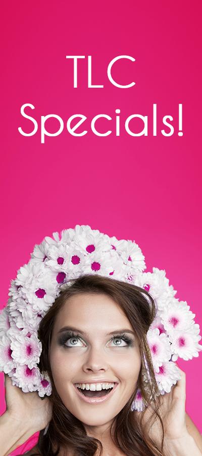 TLC Specials